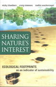 Sharing Nature's Interest 0 9781853837395 1853837393