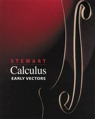 Calculus 1st edition 9780534493486 0534493483