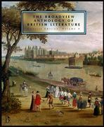 The Broadview Anthology of British Literature 0 9781551118680 1551118688