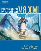 Harnessing Microstation V8 XM Edition 1st Edition 9781418053147 1418053147