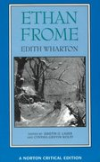 Ethan Frome 0 9780393966350 0393966356