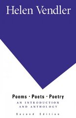 Poems, Poets, Poetry 2nd edition 9780312257064 0312257066