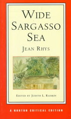 Wide Sargasso Sea 1st Edition 9780393960129 0393960129