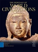Heritage of World Civilizations Teaching and Learning Classroom Edition, the, Vol 1 3rd Edition 9780132196949 0132196948