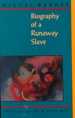 Biography of a Runaway Slave 0 9781880684184 1880684187