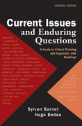 Current Issues and Enduring Questions 7th edition 9780312412715 0312412711