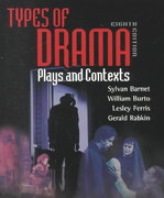 Types of Drama 8th edition 9780321065063 0321065069