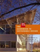 The HOK Guidebook to Sustainable Design 2nd edition 9780471696131 0471696137