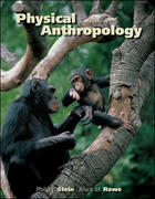 Physical Anthropology, with PowerWeb 9th edition 9780073205755 0073205753