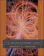 The Macro Economy Today 10th edition 9780072979619 0072979615