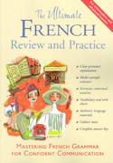 The Ultimate French Review and Practice 1st edition 9780658000744 0658000748