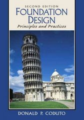 Foundation Design 2nd edition 9780135897065 0135897068