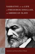 Narrative of the Life of Frederick Douglass 1st Edition 9781593080419 1593080417