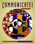 Communicate! (with CD-ROM and InfoTrac) 11th edition 9780534639365 0534639364