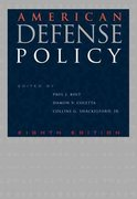 American Defense Policy 8th Edition 9780801880940 0801880947