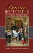 Family Relationships 1st edition 9780195320510 0195320514