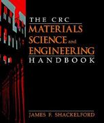 CRC Materials Science and Engineering Handbook, Third Edition 3rd edition 9781420038408 1420038400