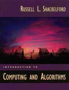 Introduction to Computing and Algorithms 1st Edition 9780201314519 0201314517