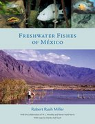 Freshwater Fishes of Mexico 1st edition 9780226526041 0226526046