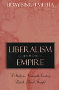 Liberalism and Empire 2nd edition 9780226518824 0226518825