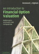 An Introduction to Financial Option Valuation 1st Edition 9780521547574 0521547571