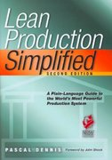 Lean Production Simplified 2nd Edition 9781563273568 156327356X
