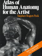 Atlas of Human Anatomy for the Artist 16th Edition 9780195030952 0195030958