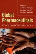 Global Pharmaceuticals 1st edition 9780822337416 082233741X