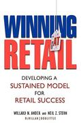 Winning At Retail 1st Edition 9780471473572 047147357X