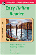Easy Italian Reader 1st Edition 9780071439572 0071439579