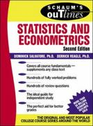Schaum's Outline of Statistics and Econometrics 2nd edition 9780071348522 0071348522