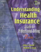 Understanding Health Insurance 7th edition 9781401837914 1401837913