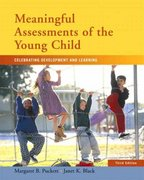 Meaningful Assessments of the Young Child 3rd Edition 9780132237598 0132237598