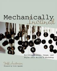 Mechanically Inclined 1st Edition 9781571104120 1571104127
