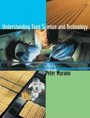 Understanding Food Science and Technology (with InfoTrac) 1st edition 9780534544867 053454486X