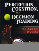 Perception, Cognition, and Decision Training 1st Edition 9780736042567 0736042563