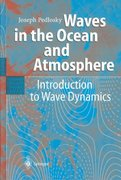 Waves in the Ocean and Atmosphere 1st edition 9783540003403 3540003401