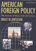 American Foreign Policy 2nd edition 9780393979343 0393979342