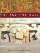 The Ancient Maya, 6th Edition 6th Edition 9780804748179 0804748179