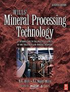 Wills' Mineral Processing Technology 7th edition 9780750644501 0750644508