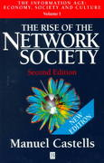The Rise of The Network Society 2nd edition 9780631221401 0631221409