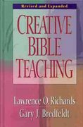 Creative Bible Teaching 0 9780802416445 0802416446