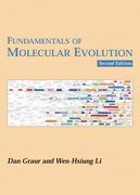 Fundamentals of Molecular Evolution 2nd Edition 9780878932665 0878932666