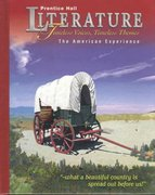 Literature 1st Edition 9780130502896 0130502898