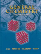 General Chemistry 4th edition 9780131920156 0131920154
