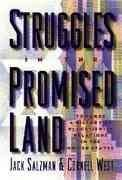 Struggles in the Promised Land 0 9780195088281 019508828X