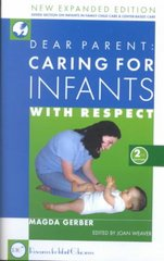 Dear Parent 2nd Edition 9781892560063 1892560062