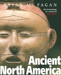 Ancient North America 4th Edition 9780500285329 0500285322