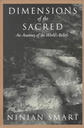 Dimensions of the Sacred 1st edition 9780520219601 0520219600
