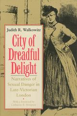 City of Dreadful Delight 2nd edition 9780226871462 0226871460